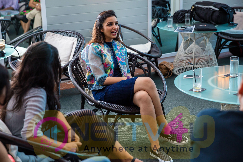 Parineeti Fantastic Trip Down Under Press Release Stills