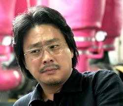 Park Chan-wook English Actor