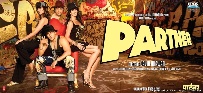 Partner Movie Review Hindi