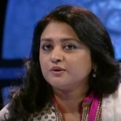 Parvathy Jayaram Malayalam Actress
