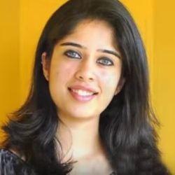 Parvathy Ratheesh Malayalam Actress