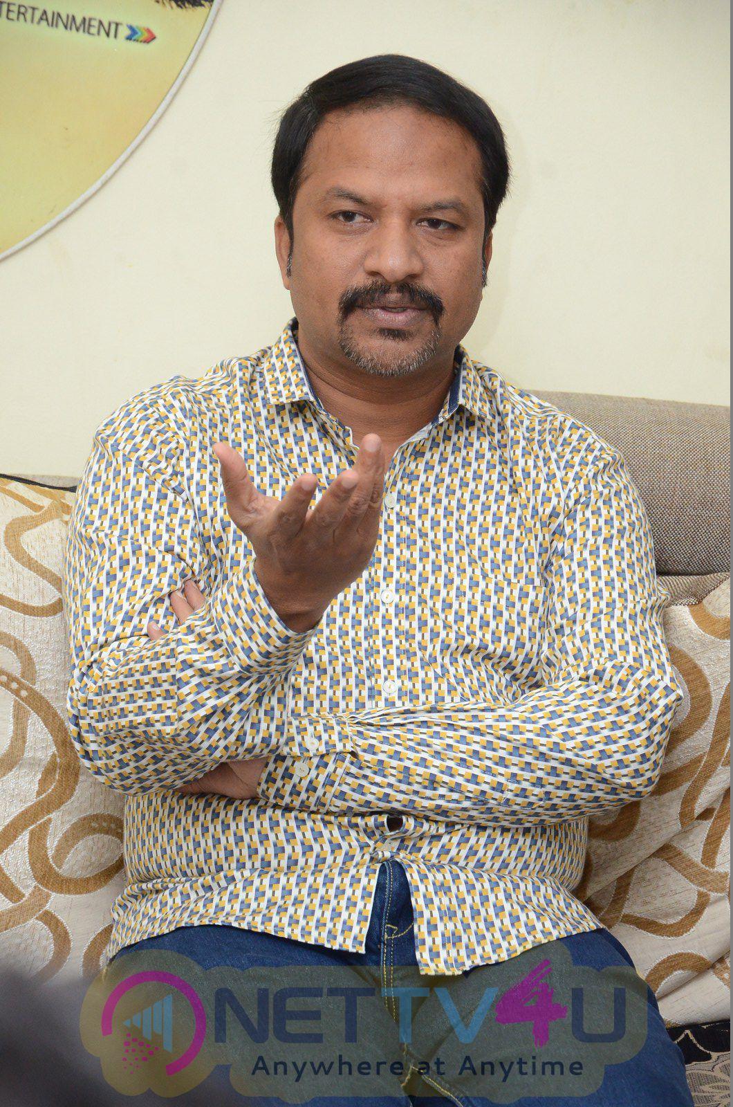 Patnayak Interview Photos & Latest Stills