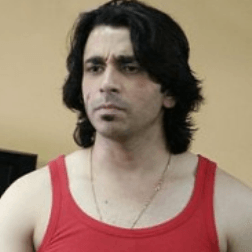 Pavan Sharma Hindi Actor
