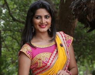 Pavani Gangireddy : New Addition In Jyo Achutananda