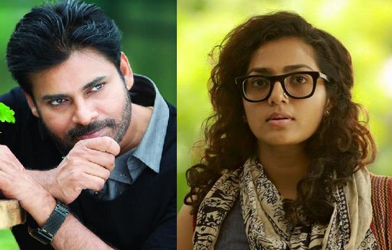 Pawan Wants To Play With Parvathi Menon!