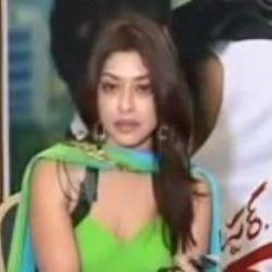 Payal Ghosh Hindi Actress