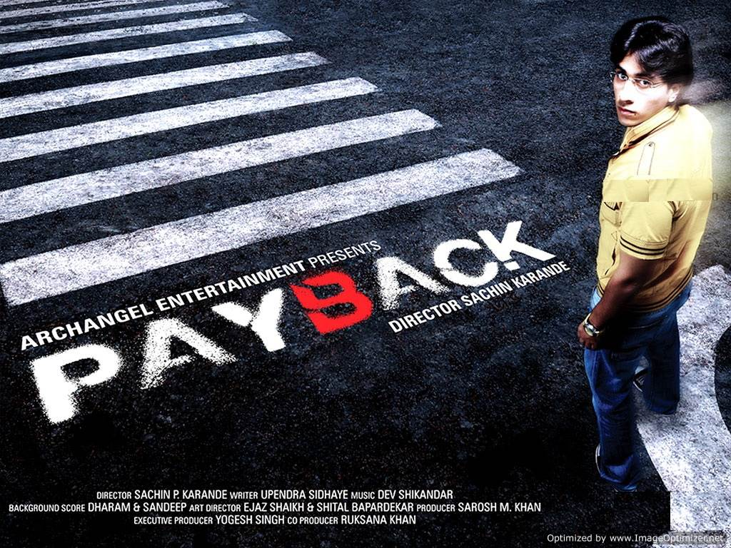 Payback Movie Review Hindi