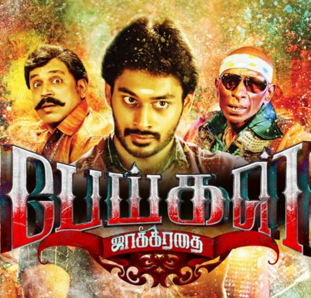 Peigal Jakkirathai English Movie Review