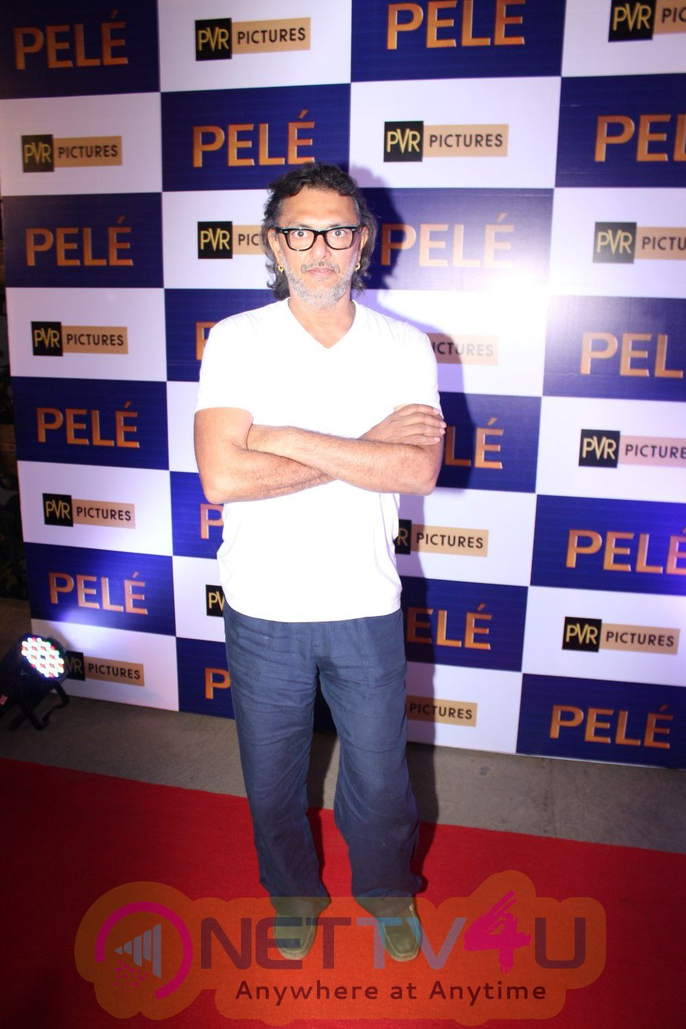Pele Birth Of A Legend Movie Special Screening Stills Hindi Gallery