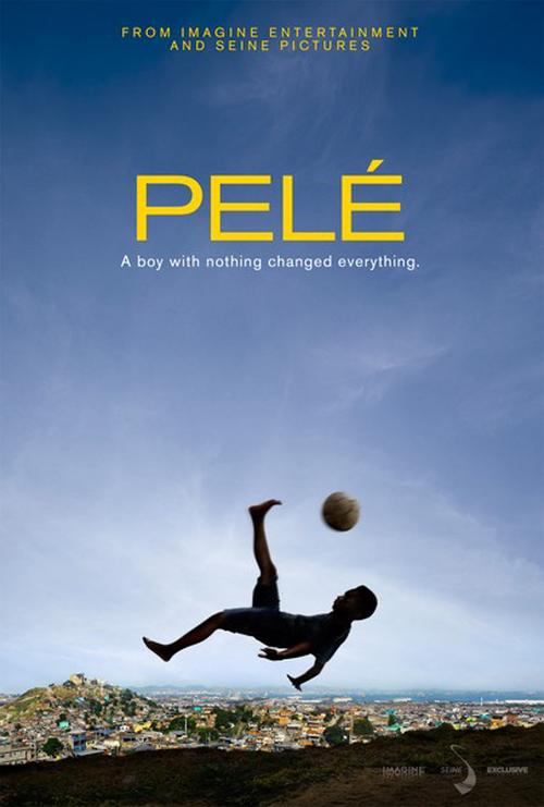 Pele Movie Review English Movie Review