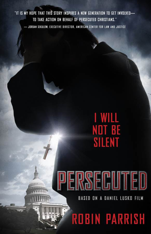 Persecuted Movie Review English