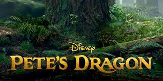 Pete's Dragon Movie Review English Movie Review