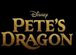 Pete's Dragon Teaser Is Impressive!