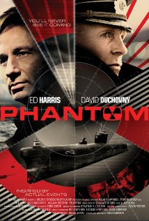 Phantom - Eng Movie Review English Movie Review