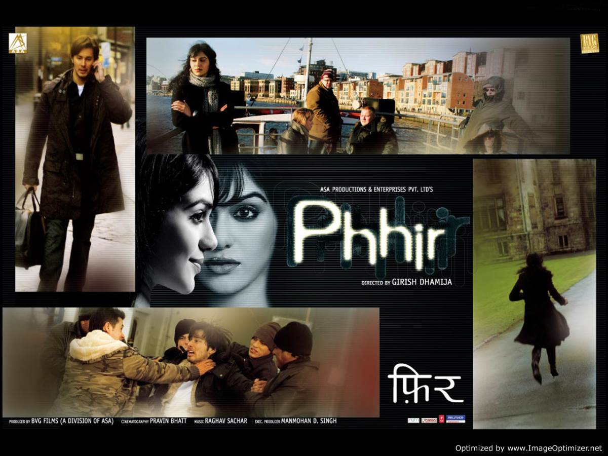 Phhir Movie Review Hindi