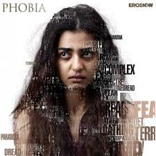 Phobia Movie Review Hindi Movie Review