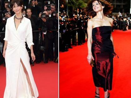 Photographer Gets A Tit-for-tat From Sophie Marceau