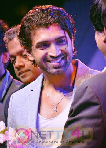 Photos Of Arun Vijay Signs Filmmaker Arivazhagan For His Maiden Production Tamil Gallery