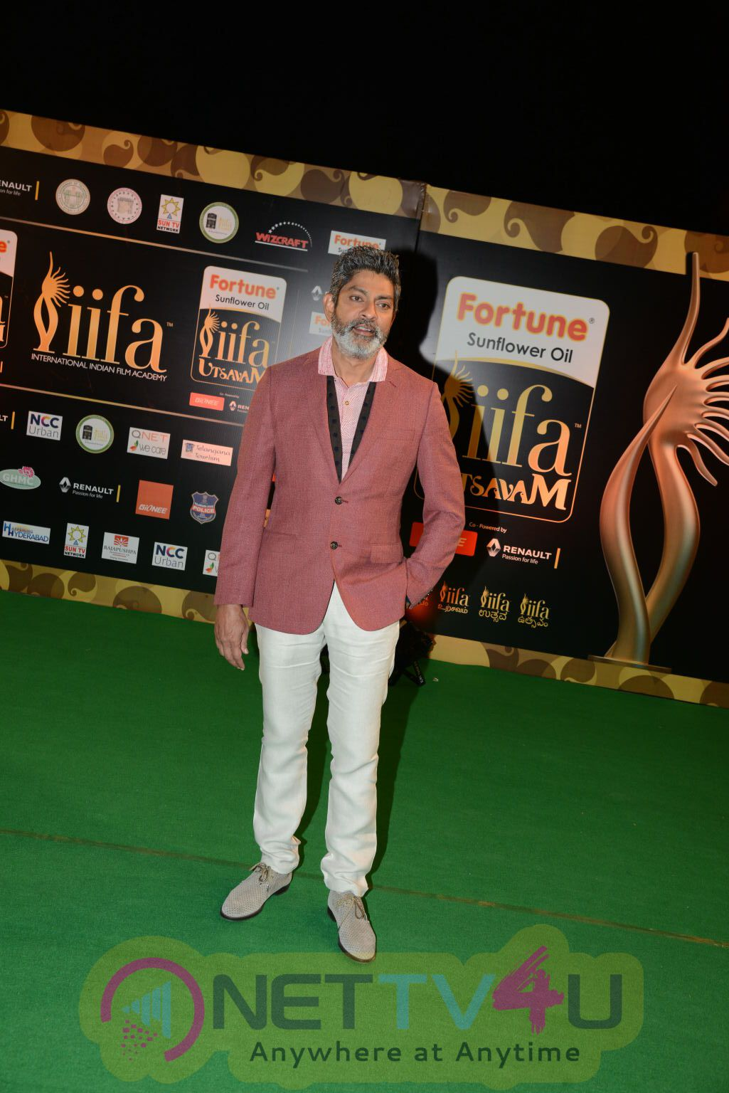 Photos Of South India Celebs At IIFA Awards 2015