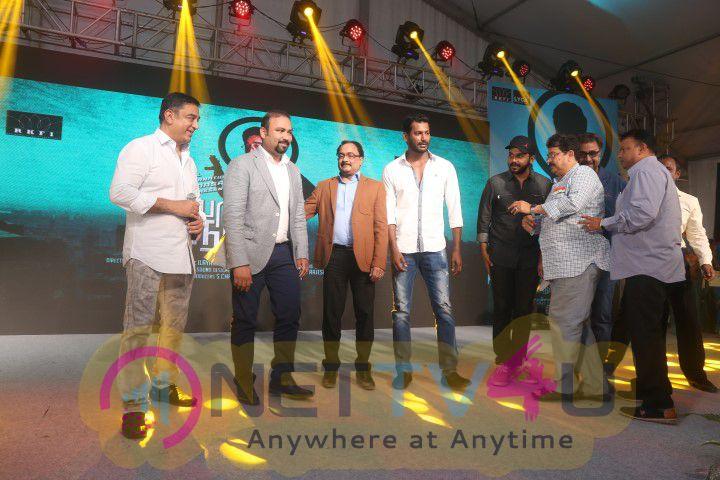 Photos Of Chairman Of The Board 1Crore South Indian Actor Gave Laika Cupaskaran