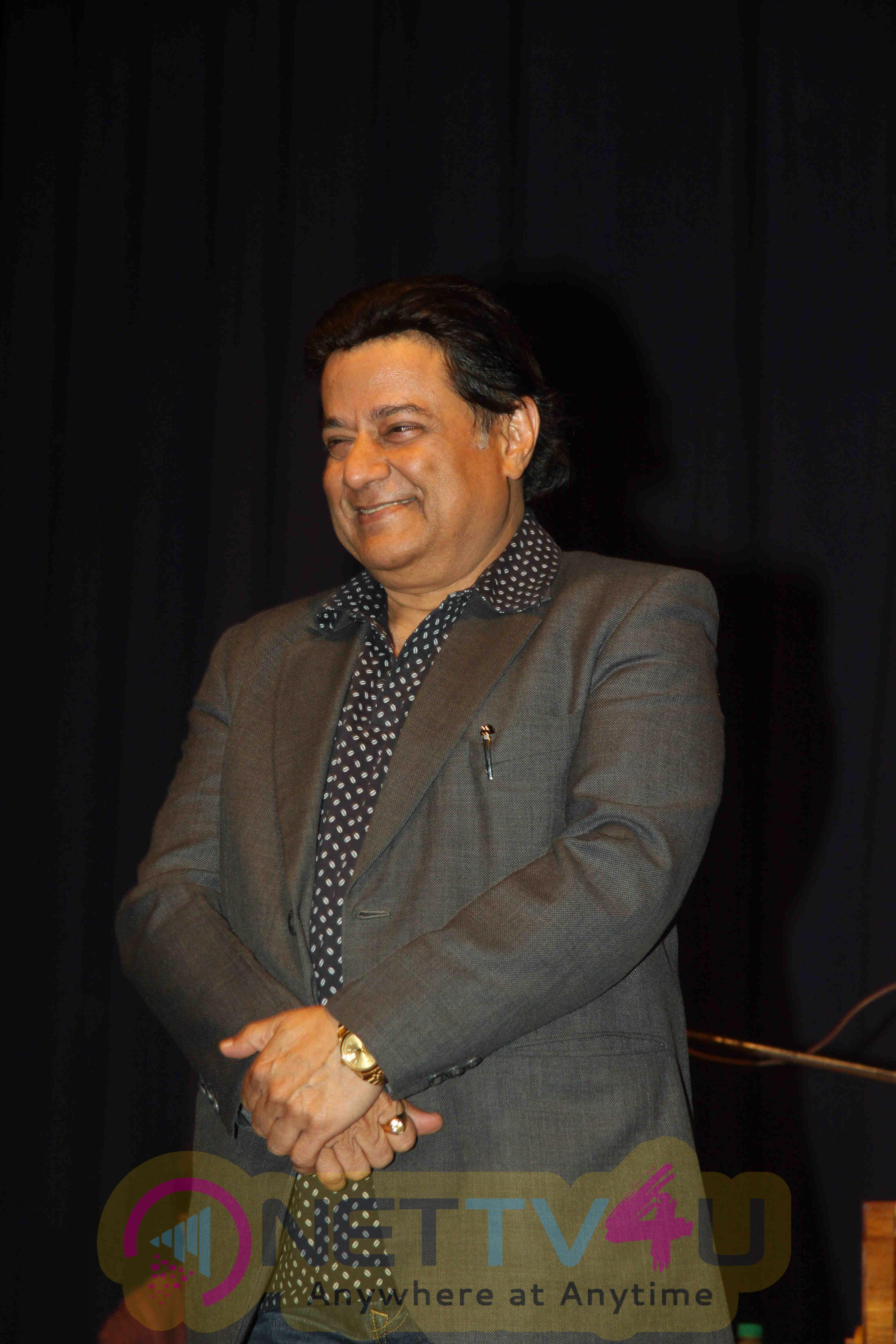 Photos Of Dada Saheb Phalke Academy Awards Jury Meet Hindi Gallery