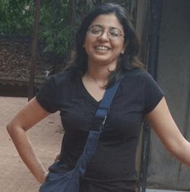 Pinky Rajput Hindi Actress