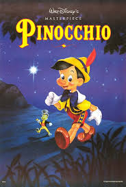 Pinocchio Movie Review English Movie Review