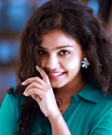 Dr. Maya signs another Tamil film even before her first Tamil movie releases!