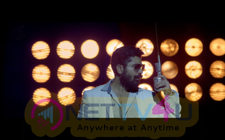 Pitchaikaran Glamour Promo Video Song Vijay Antony Put Chutney Music Images