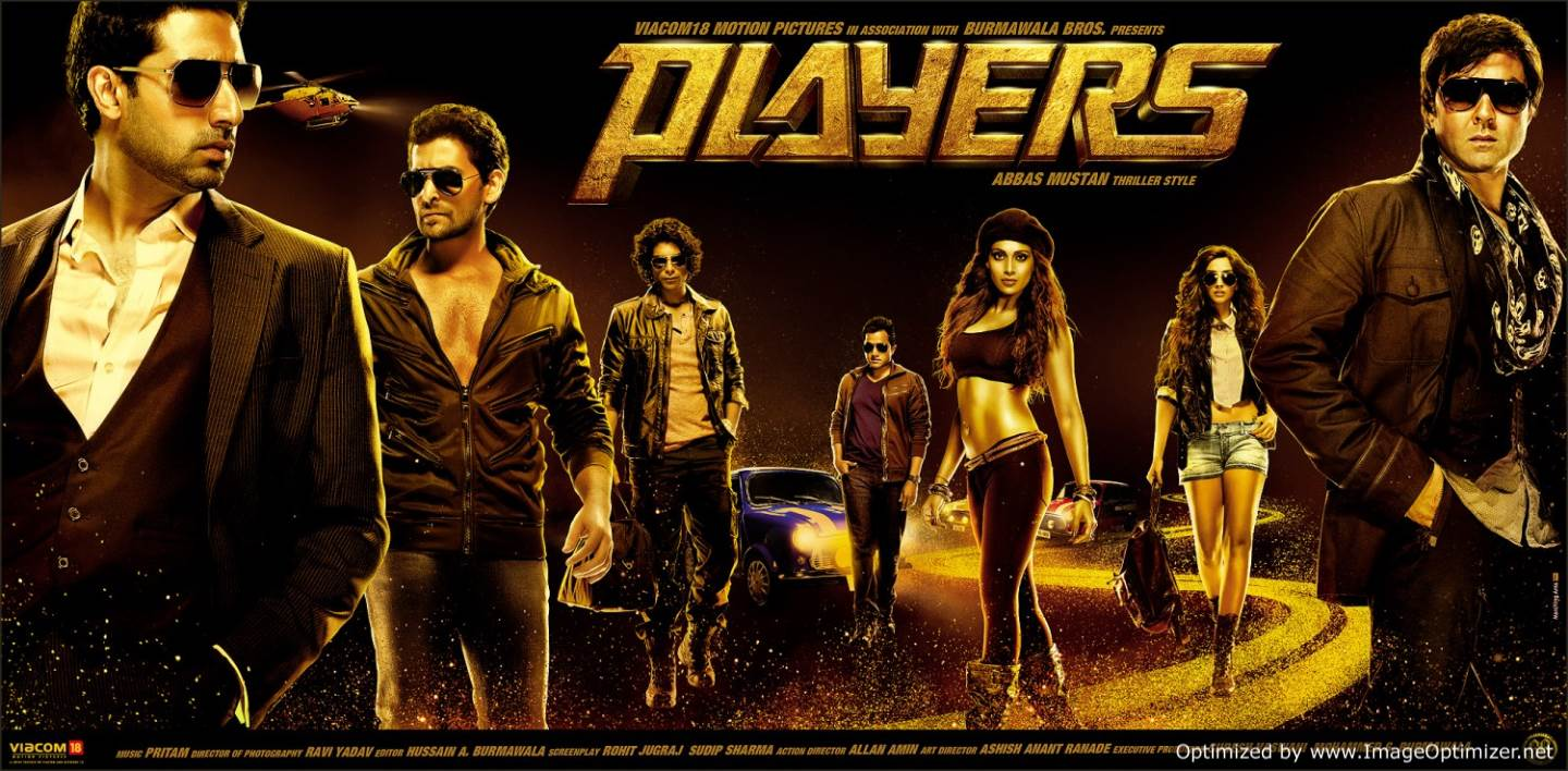 Players Movie Review Hindi