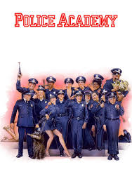 Police Academy Movie Review English Movie Review