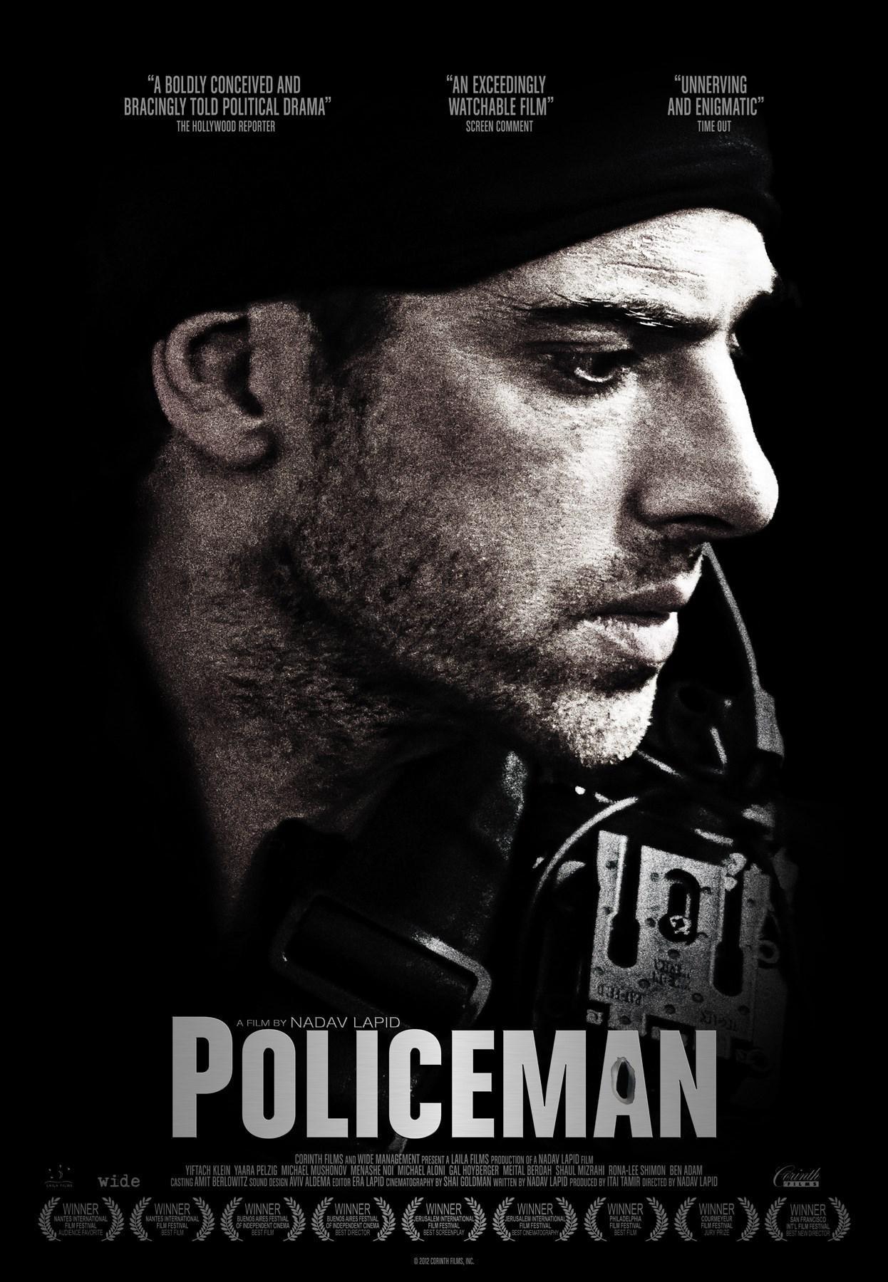 Policeman Movie Review English