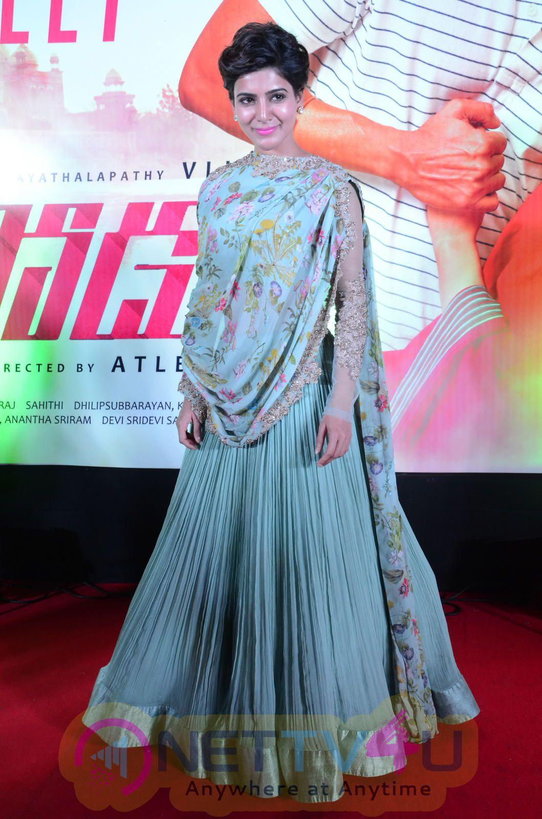 Policodu Telugu Movie Pressmeet Photos