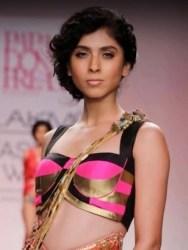Pooja Bhamrah Hindi Actress