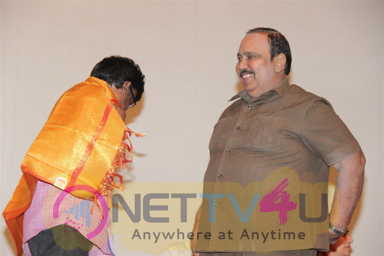Poonai Meesai Book Release Photos Tamil Gallery