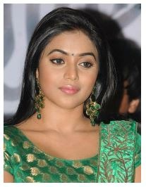 Poorna Says No To Love Marriage!