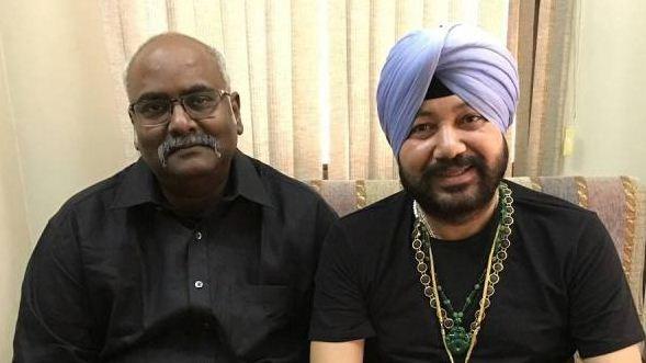 Pop Singer In Baahubali! Tamil News