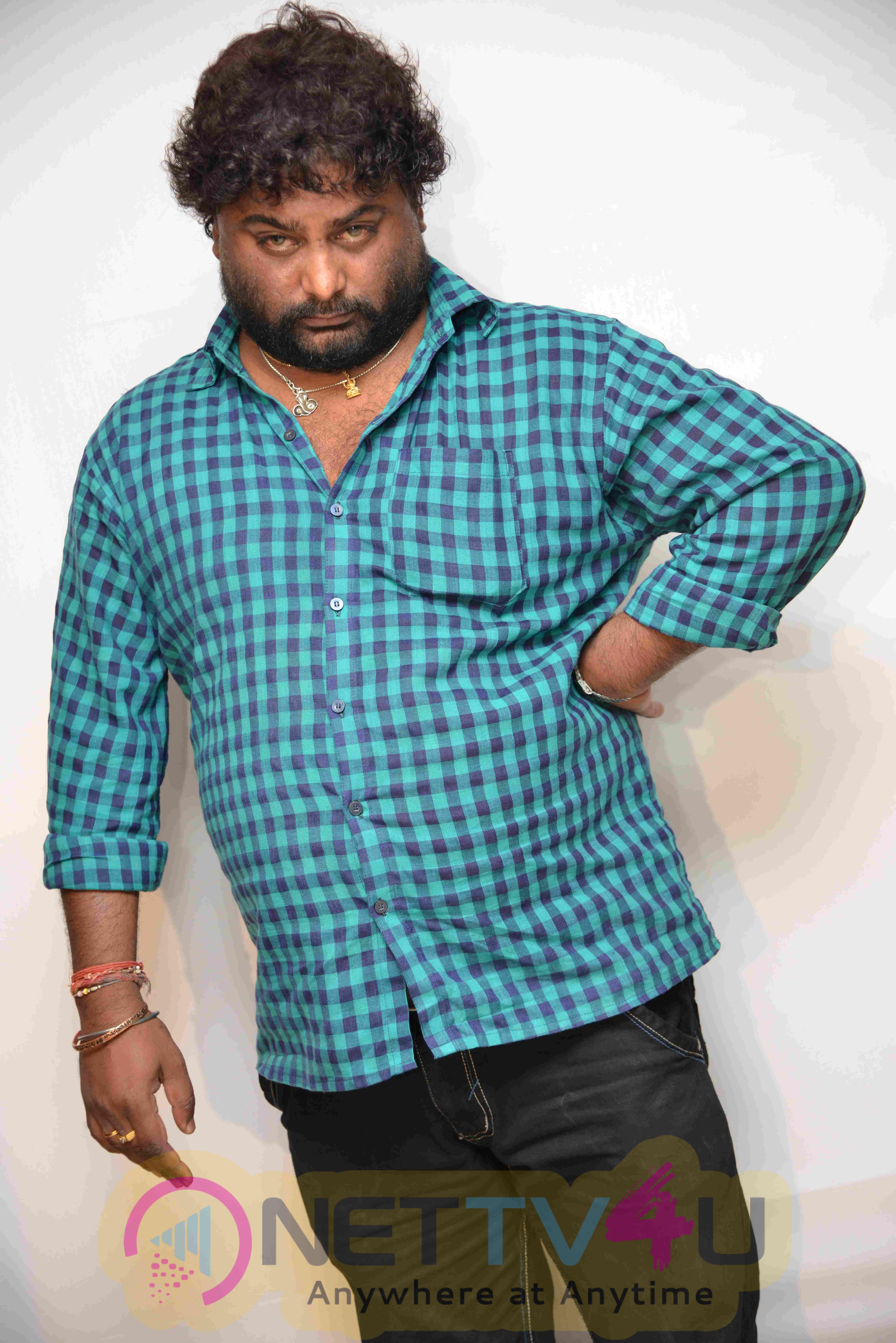 Porki Huccha Venkat Film Audio Release Stills