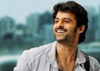 Prabhas' Shelved Movie Started Again!