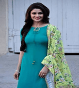Prachi Desai Claims That She Gets Roles Of Sweet Girl Because That's What Everyone Thinks She Is Perfect For