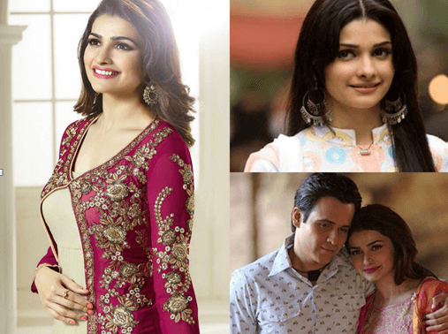 Prachi Desai Wants To Do Multiple Genres