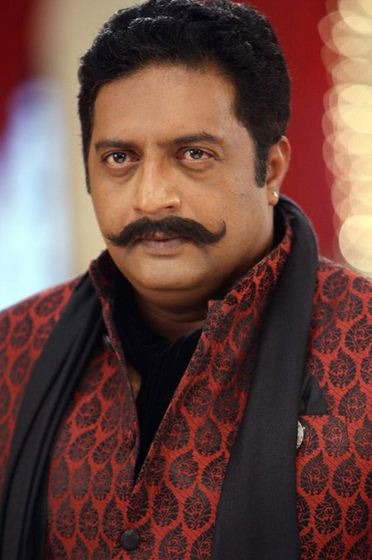 Prakash Raj, Committed To The Society!