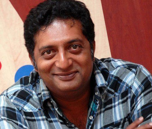 Prakash Raj And His Bilingual Movie!