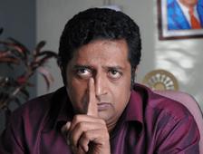 Prakash Raj Makes His Debut In Direction In Bol..
