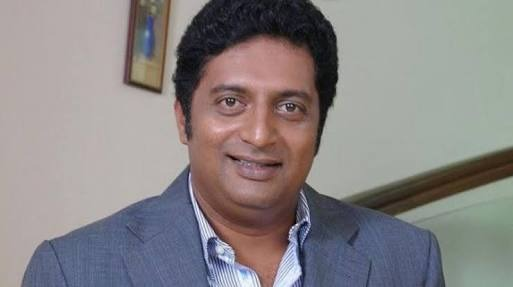 Prakash Raj To Direct Hindi Film For The First ..