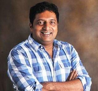 Prakash Raj's Birthday Celebration!