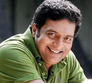Prakash Raj's Directorial Debut In Bollywood