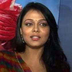 Prarthana Behere Hindi Actress