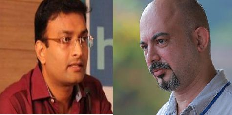 Prashanth Nair, The Collector Turns To Be A Script Writer!