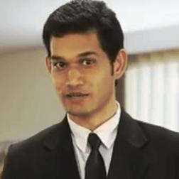 Prasun Bharadwaj Hindi Actor